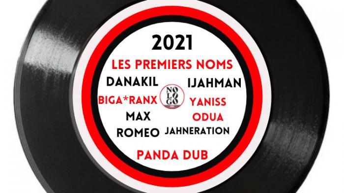 Festivals 2021 : Le No Logo BZH annonce sa prog