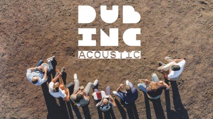 Dub Inc - Acoustic - nouvel album