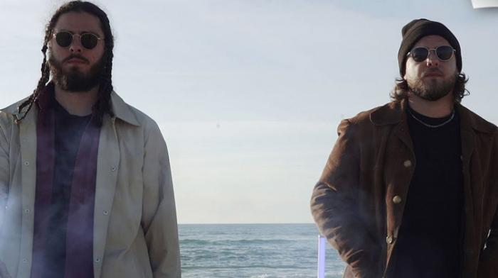 Volodia feat. Bhati - Le sable