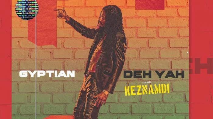 Keznamdi ft. Gyptian & Ricky Blaze - Deh Yah Remix