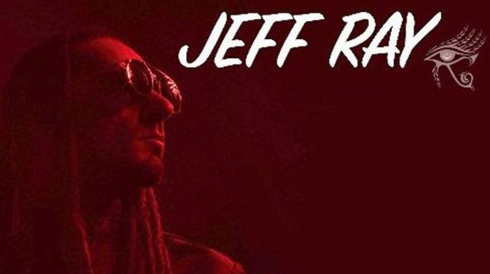 Focus : Jeff Ray