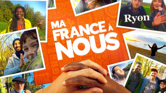 Ryon - Ma France à nous