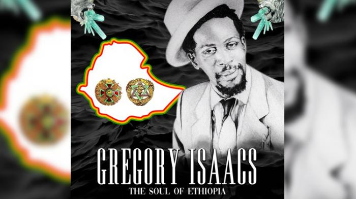 Manudigital feat. Gregory Isaacs !!!