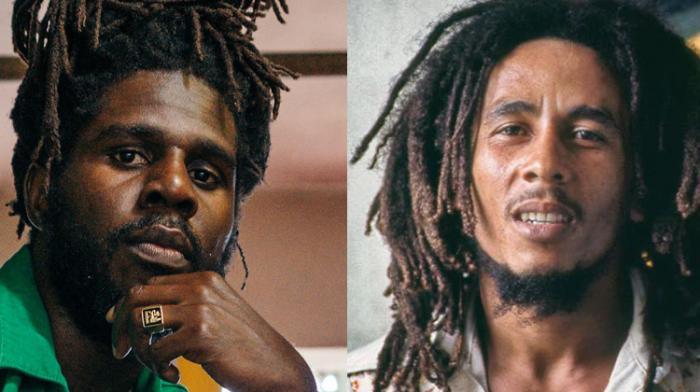 Marley et Chronixx sur la playlist de la Maison Blanche