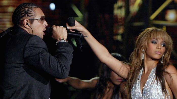 Les causes de l'embrouille Sean Paul / Beyonce / Jay-Z