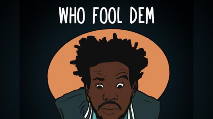 Skarra Mucci & Derrick Sound - Who Fool Dem