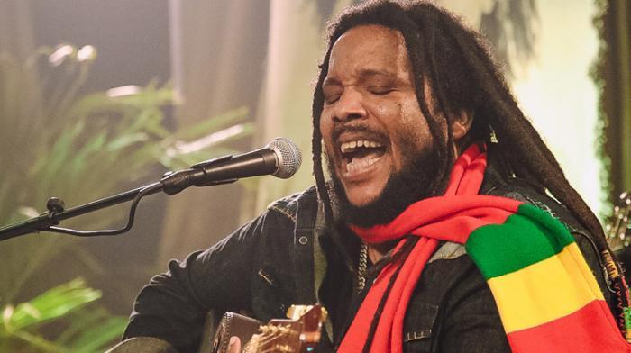 Stephen Marley en live stream acoustique cette nuit