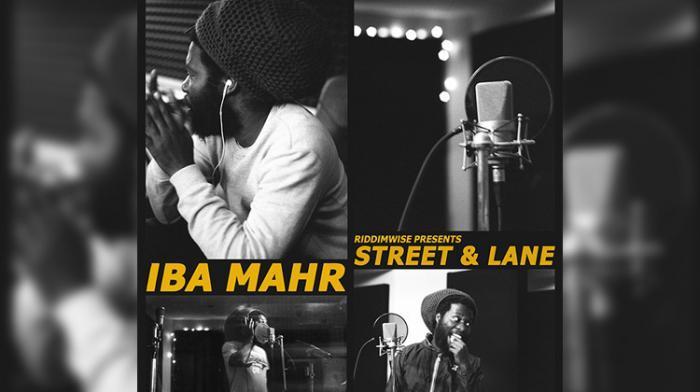 Iba Marh - Street & Lane