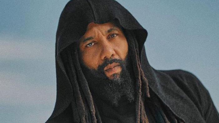 Ky-Mani Marley de nouveau au cinéma