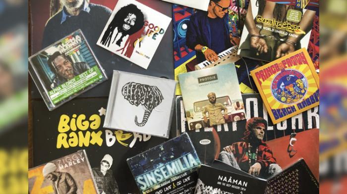 Le Reggae face à la crise #1 : les labels
