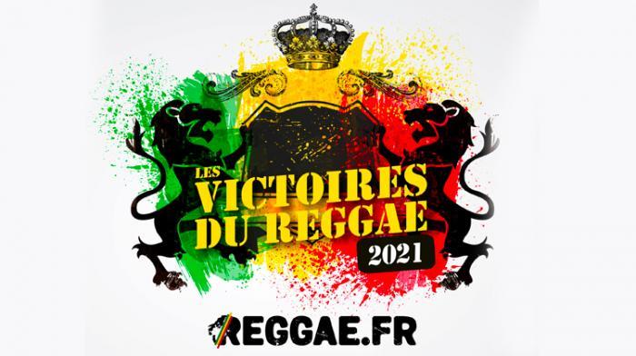Victoires du Reggae 2021