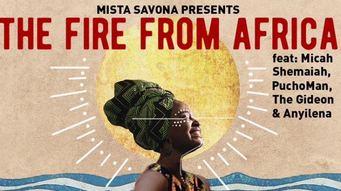 Havana Meets Kingston : nouvel extrait avec Micah Shemaiah