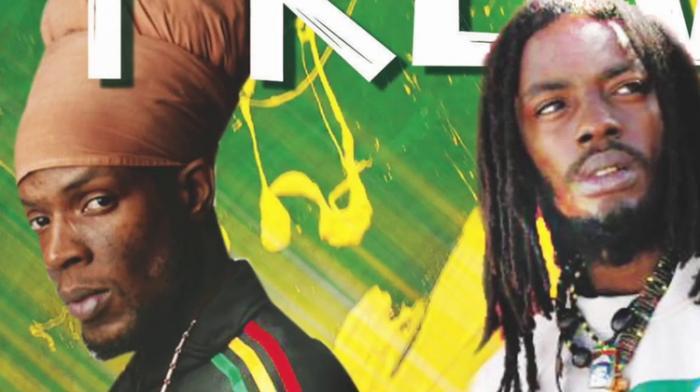 Jah Mason & I-Wayne 'Prove'