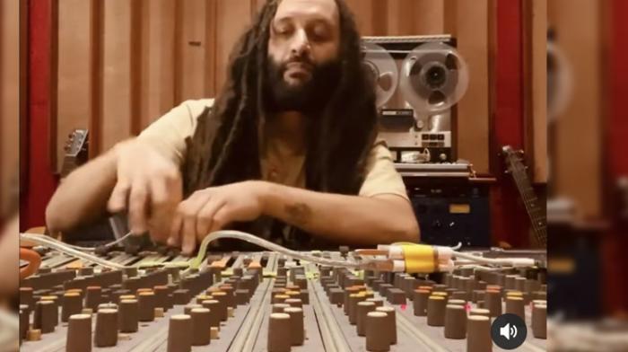 Alborosie lance sa 'Station Dub' avec AudioThing