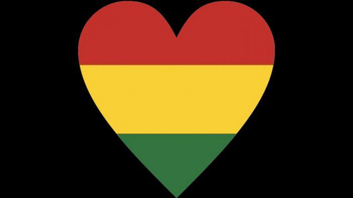 Nos 10 titres reggae pour la Saint-Valentin