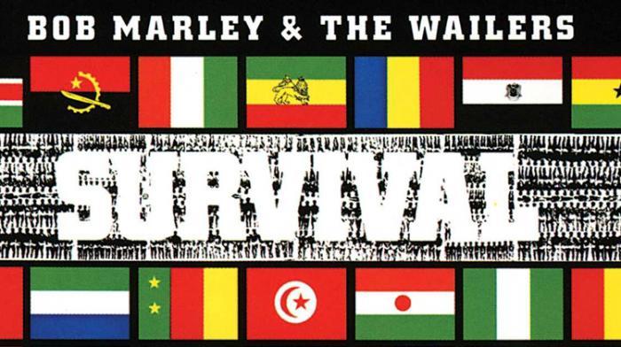 Bob Marley : un nouveau clip pour 'Survival'