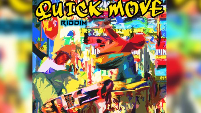 Quick Move Riddim chez Maximum Sound