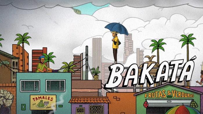 Bakatà : une pépite signée Kassava Records