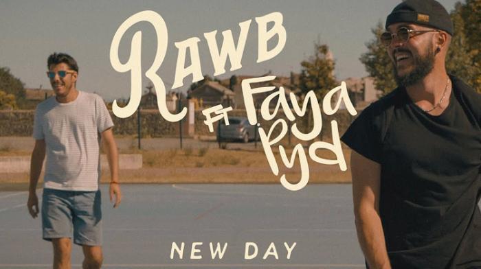 Rawb un troisième single avant l'album