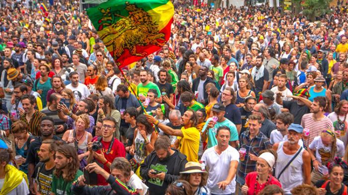 Du Reggae à Bagnols en 2021