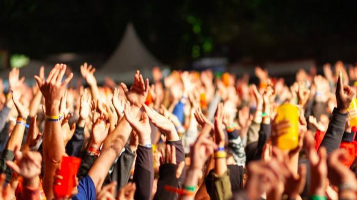 Deux festivals tests pour le No Logo BZH