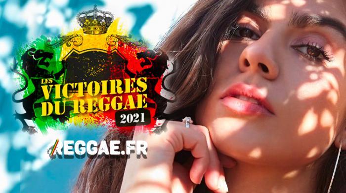 LMK Artiste française de l'année