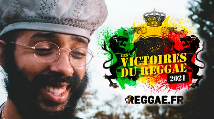 Protoje Artiste masculin international de l'année
