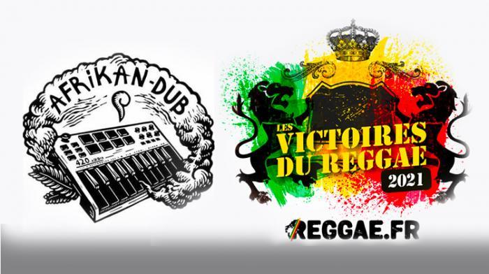Afrikan Dub Coup de coeur dub / digital de l'année
