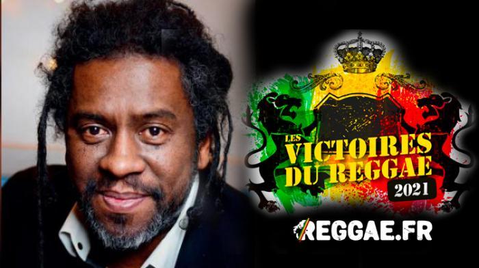 Tonton David : Victoire du Reggae à titre posthume