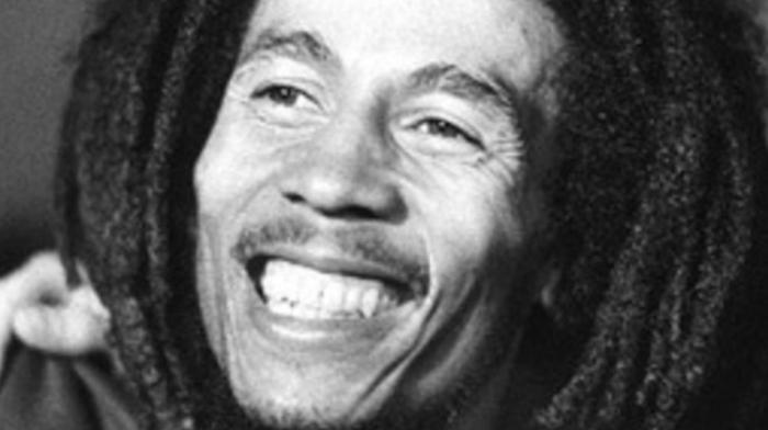 Un biopic sur Bob Marley en 2022