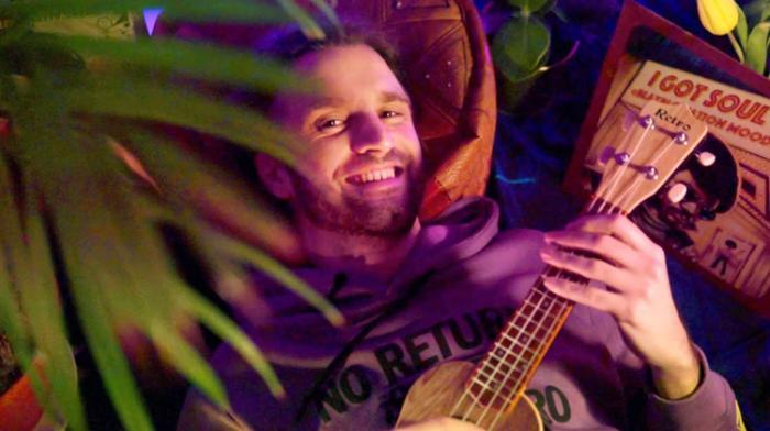 Bazil : nouveau single 'Action Streets'