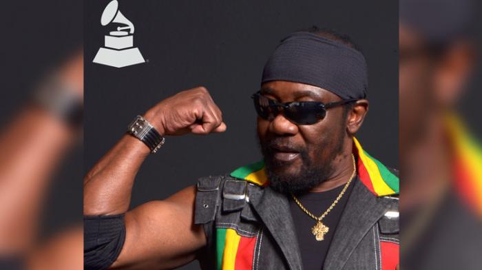 Toots remporte un Grammy Award à titre posthume