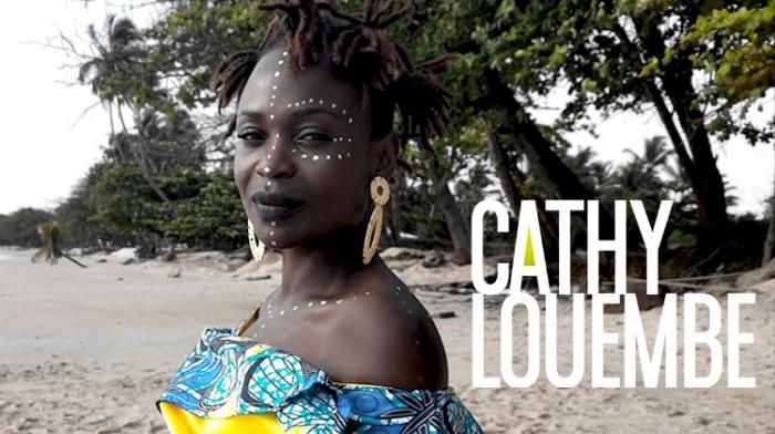 Viens voir l'Afrique de Cathy Louembe