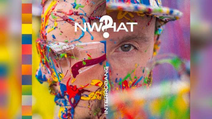 Le duo Nwhat sort l'album 'Interrobang'