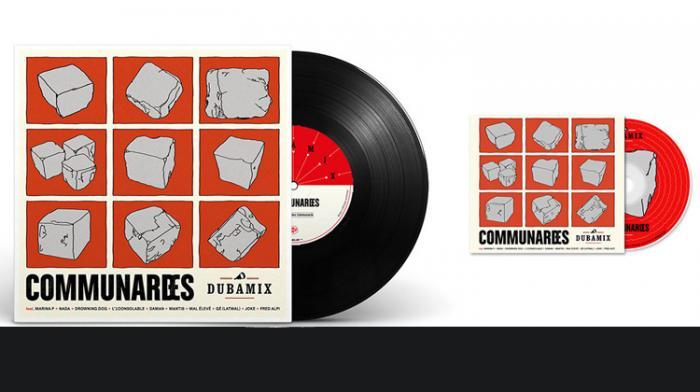 Communardes Communards, par Dubamix