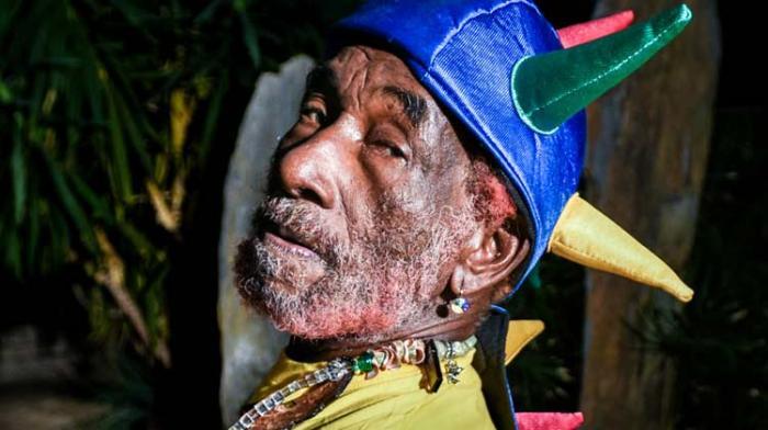 Lee Perry, 85 ans, annonce ses nouveaux projets