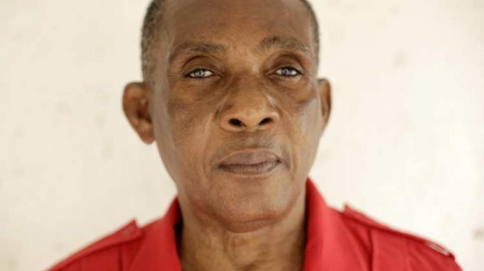Ken Boothe, interview avec Mr Rocksteady