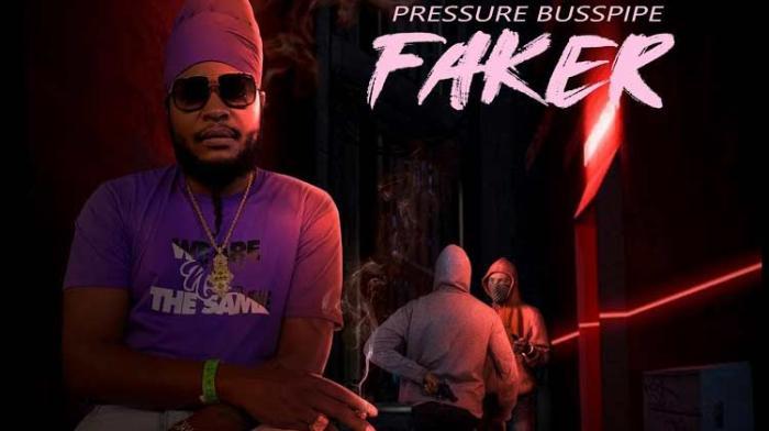 Pressure Busspipe 'Faker' sur le Quick Move