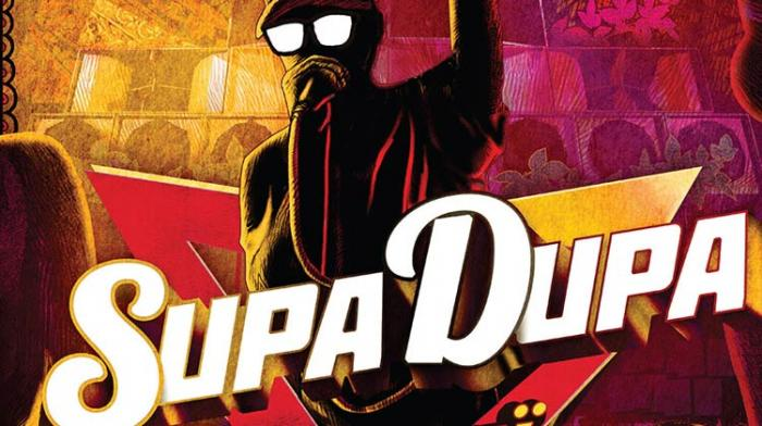Supa Dupa Vol.2 avec Deewaï et Puppa Dready
