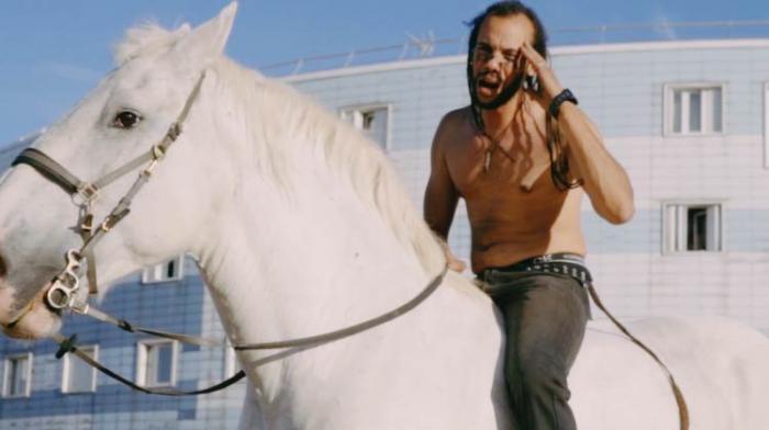 Mathieu Ruben, dans un western moderne pour Police & Thief