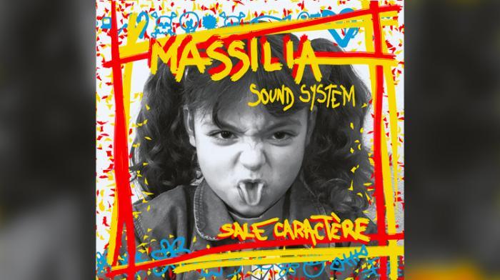 Massilia Sound System : nouvel album 'Sale Caractère'