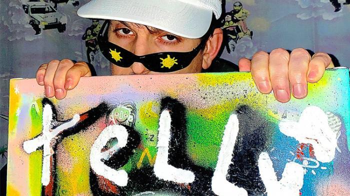 Biga Ranx dévoile 'Ma Croix' extrait de sa nouvelle mixtape