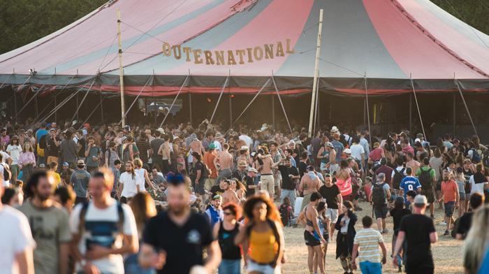Dub Camp Festival : ce sera pour 2022