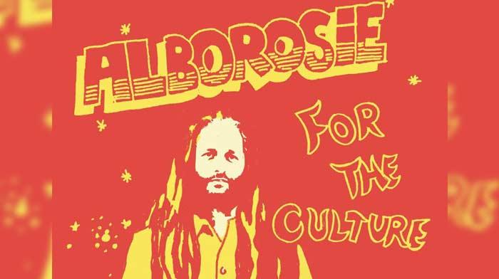 Alborosie 'For The Culture ' disponible