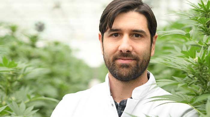 Sébastien Beguérie : pionnier du CBD en France avec Kanavape