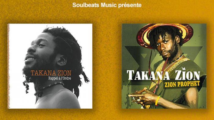 Takana Zion : Ses deux premiers albums enfin dispo en digital