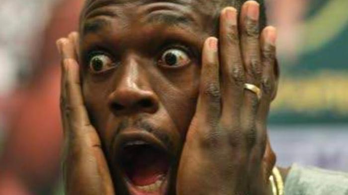 Le Gleaner moque le dernier riddim de Bolt