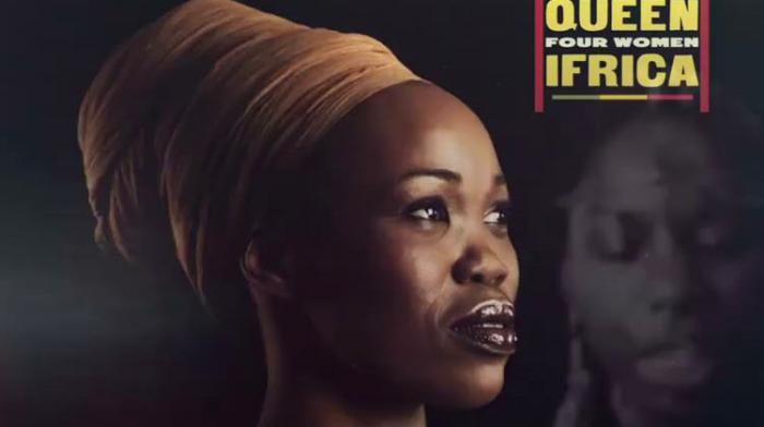 Queen Ifrica et Stephen Marley rendent hommage à Nina Simone