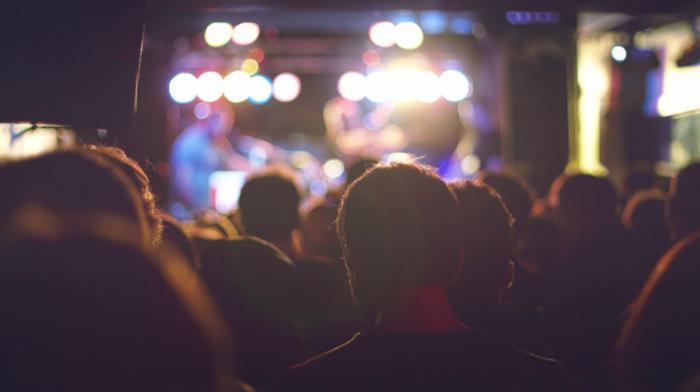 Nouvel espoir pour les concerts et les festivals