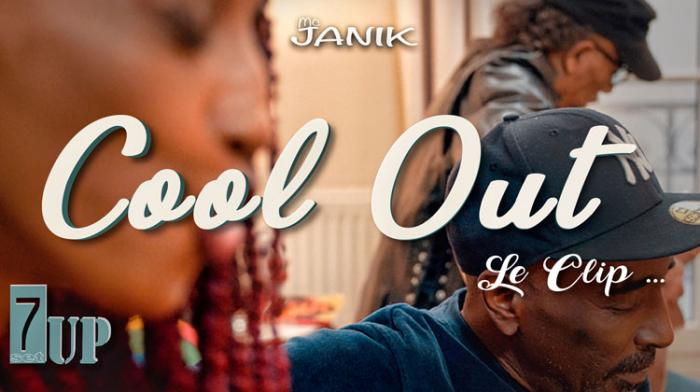 Janik - Cool Out